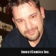 DC Comics Rob Hunter of Batman and Justice League of America on InvestComics!    ...