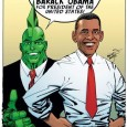 Last week the Barack Obama comic sold out rather quickly due to national media attention....