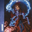 RISING NEXT WEEK…JIM BUTCHER'S THE DRESDEN FILES: FOOL MOON #1! April 1, 2011, Runnemede, NJ...
