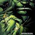 Marvel Announces The FINAL Issue Of INCREDIBLE HULKS!     Greg Pak's biggest story yet,...