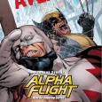 Coming Soon In ALPHA FLIGHT! Alpha Flight is now an ongoing series, but is the...