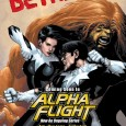 Alpha Flight is now an ongoing series, but can the team hold it together as...