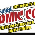 The Final installment of InvestComics' visit to New York Comic Con. Check out some sights...