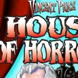 MASTER OF HORROR VINCENT PRICE'S NEW COMIC BOOK SERIES HAUNTS THIS MAY One of classic...