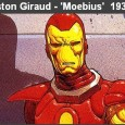 *InvestComics remembers Moebius* Memorium by David Paul On the morning of March 10th, 2012 I...