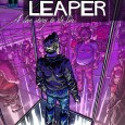 SHADOWLINE TAKES A LEAP GRIM LEAPER, new series from PETER PANZERFAUST creator in May  ...