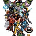 The Future of Comics is Marvel NOW! Top Comic Book Series ReEvolve With All New...