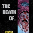 Last week, IMAGE COMICS sent several teasers for possible death's in INVINCIBLE #100, including Allen...