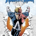DC has shared a peek at this week's ANIMAL MAN #0 over on there blog....