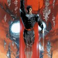 Writer Andy Diggle and artist Tony Daniel will be taking over ACTION COMICS as of...
