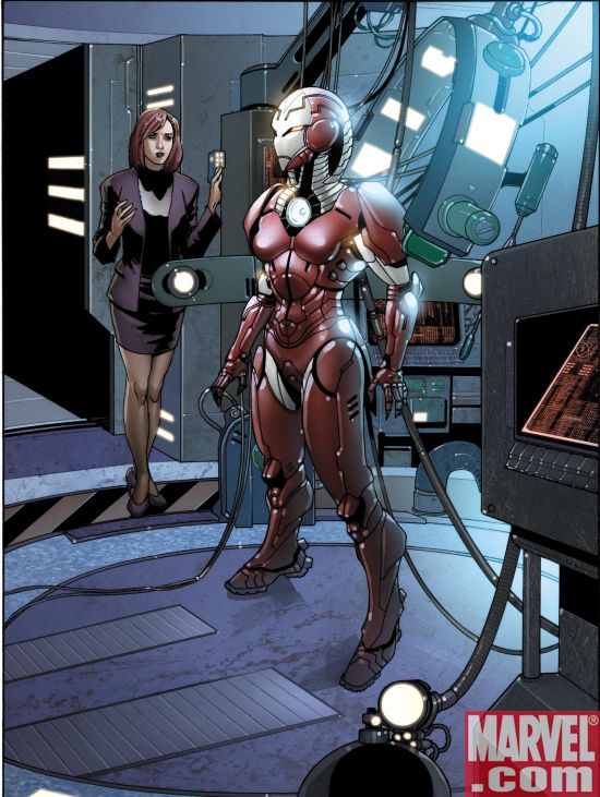 InvincibleIronMan_10_SecondPrintingCover