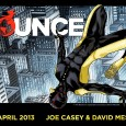IMAGE Comics sent us the following teaser image for BOUNCE from creators Joe Casey and...