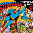 SUPERMAN, BATMAN, and WONDER WOMAN Come to the Library of American Comics The Classic...