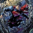 DC had mentioned a new SUPERMAN ongoing by Scott Snyder and Jim Lee a while...