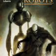 IDW Teams up with will.i.am for WIZARDS & ROBOTS! The explosive one-shot hits stand this...