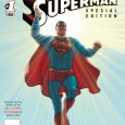 Sears® Sponsors Free SUPERMAN Comic Book for Fans Awaiting Upcoming Blockbuster Release In celebration of...