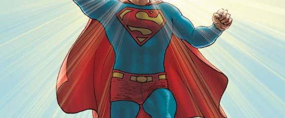 Sears® Sponsors Free SUPERMAN Comic Book for Fans Awaiting Upcoming Blockbuster Release view full post...
