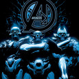 Nothing Lasts Forever – The Avengers Head Into INFINITY! New York, NY—May 8th, 2012— This...