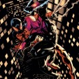 MARVEL has revealed the SUPERIOR SPIDER-MAN/SCARLET SPIDER crossover in SUPERIOR SPIDER-MAN TEAM-UP #2 and SCARLET...