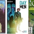 Top 100 Hottest Comic Titles and recent Back Issues during LATE AUGUST 2013 Bi-weekly column […]