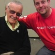 Stan Lee spends a couple of minutes with InvestComics at the New York Comic Con […]