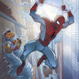 Your Friendly Neighborhood Spider-Man Returns in Marvel's Latest Infinite Comic!   New York, NY—January 15th […]