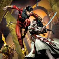 Shang-Chi Unleashed in AVENGERS WORLD #3! Marvel is pleased to present your first look at […]