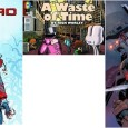 SOLD OUT New #1 Comics for July 9 2014 Article by comic book historian Terry […]