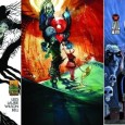 SOLD OUT New #1 Comics for July 30 2014 Article by comic book historian Terry […]