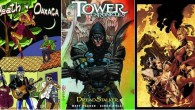 SOLD OUT New #1 Comics for August 13 2014 Article by comic book historian Terry […]