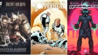 SOLD OUT New #1 Comics for September 10 2014 Article by comic book historian Terry […]