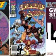 Top 100 Hottest Comic Titles during LATE SEPTEMBER 2014 Bi-weekly column and list compiled by […]