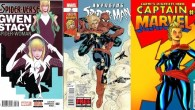 Top 100 Hottest Comic Titles during LATE OCTOBER 2014 Bi-weekly column and list compiled by […]