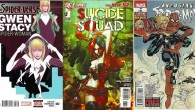 Top 100 Hottest Comic Titles during EARLY NOVEMBER 2014 Bi-weekly column and list compiled by […]