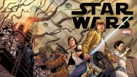 STAR WARS returns to Marvel in January 2015 with 32 variant covers Commentary by comics […]