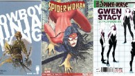 Top 100 Hottest Comic Titles during LATE NOVEMBER 2014 Bi-weekly column and list compiled by […]