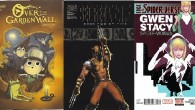 Top 100 Hottest Comic Titles during EARLY DECEMBER 2014 Bi-weekly column and list compiled by […]