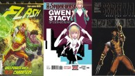 Top 100 Hottest Comic Titles during LATE DECEMBER 2014 Bi-weekly column and list compiled by […]