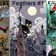 SOLD OUT New #1 Comics for January 7 2015 Article by comic book historian Terry […]