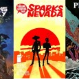 SOLD OUT New #1 Comics for February 18 2015 Article by comic book historian Terry […]