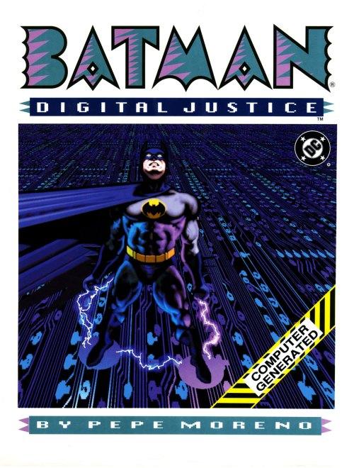 Batman Digital Justice InvestComics