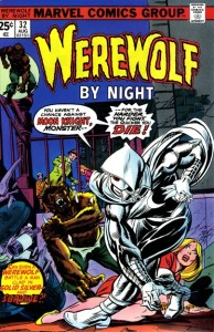 Werewolf By Night 32 InvestComics