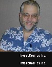 10 Questions with Chuck Dixon