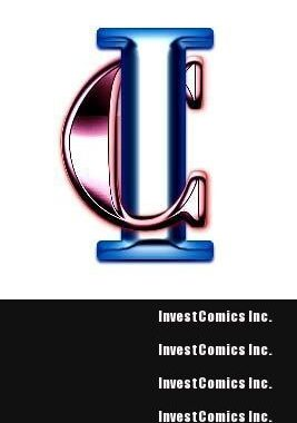 Signature Comics – Dynamic Forces