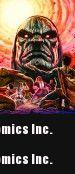DC 75 Variant: Adventure Comics #12 by Lee Bermajo