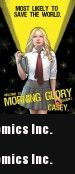 Morning Glories Teaser: Most Likely to Save the World