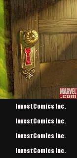 InvestComics Comic Hot Picks 9-10-08