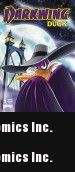 Because Fans Demanded it, Boom! and Disney Make Darkwing Duck Monthly!