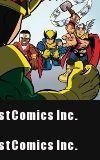 Super Hero Squad Loki Time