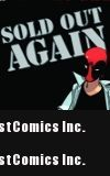 Deadpool Returns